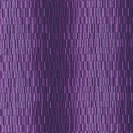 Blender Fabric RK Color Union Line Purple 4627 - Beautiful Quilt