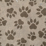 Bear Fabric, Bear Paw Fabric, Cotton or Fleece 1579 - Beautiful Quilt