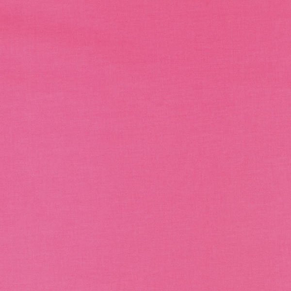 Solid Quilt Fabric RJR Cotton Supreme Solids Pink 5163