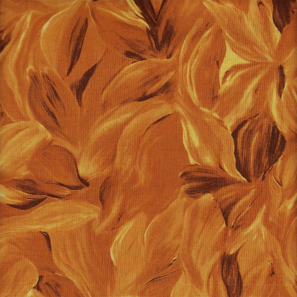 Blender Fabric Frond Zuzu's Petals yellow butternut 4259 - Beautiful Quilt