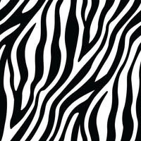 African Fabric, Zebra Stripes,  Fleece, 2223 - Beautiful Quilt