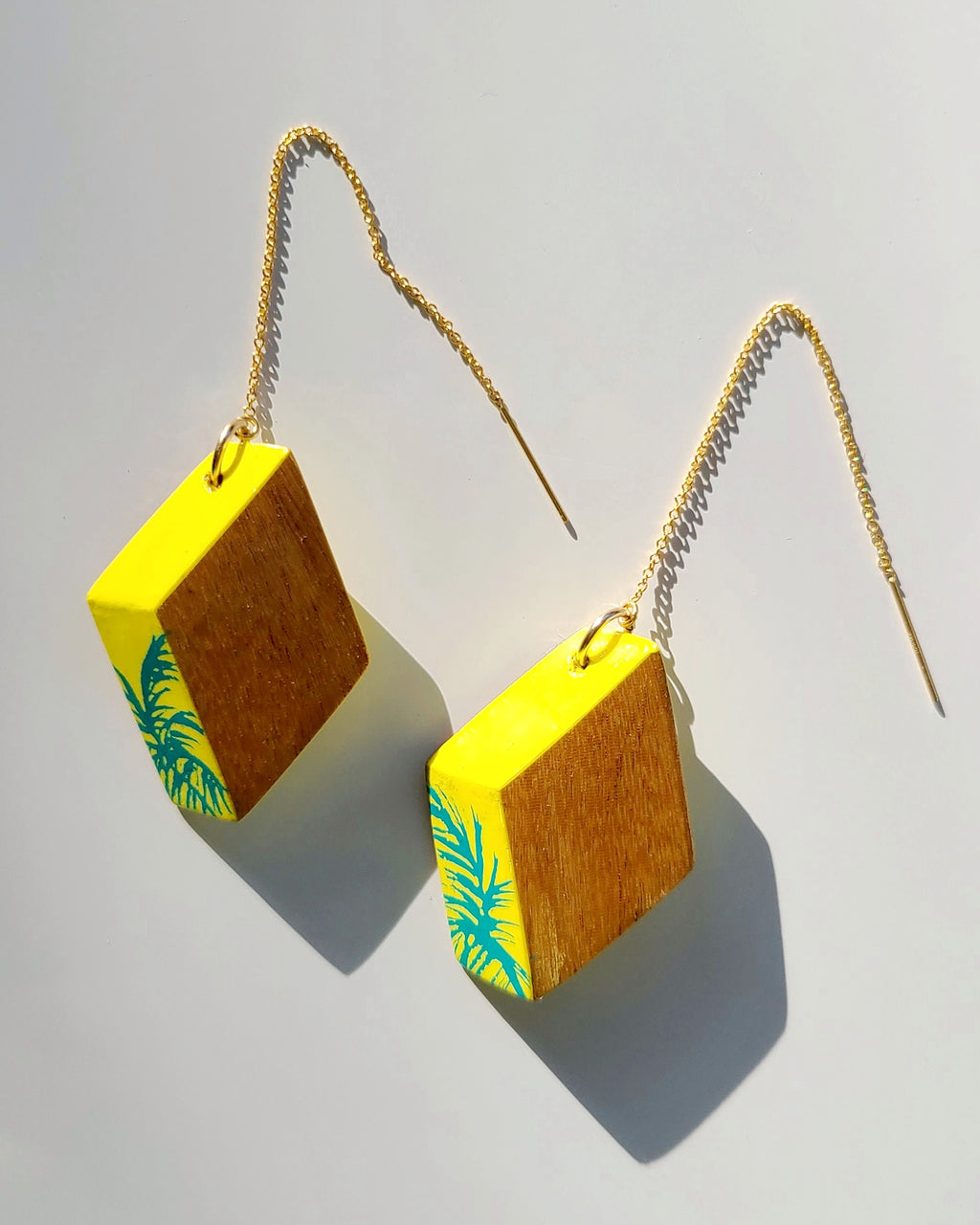 Banana Mama Earrings