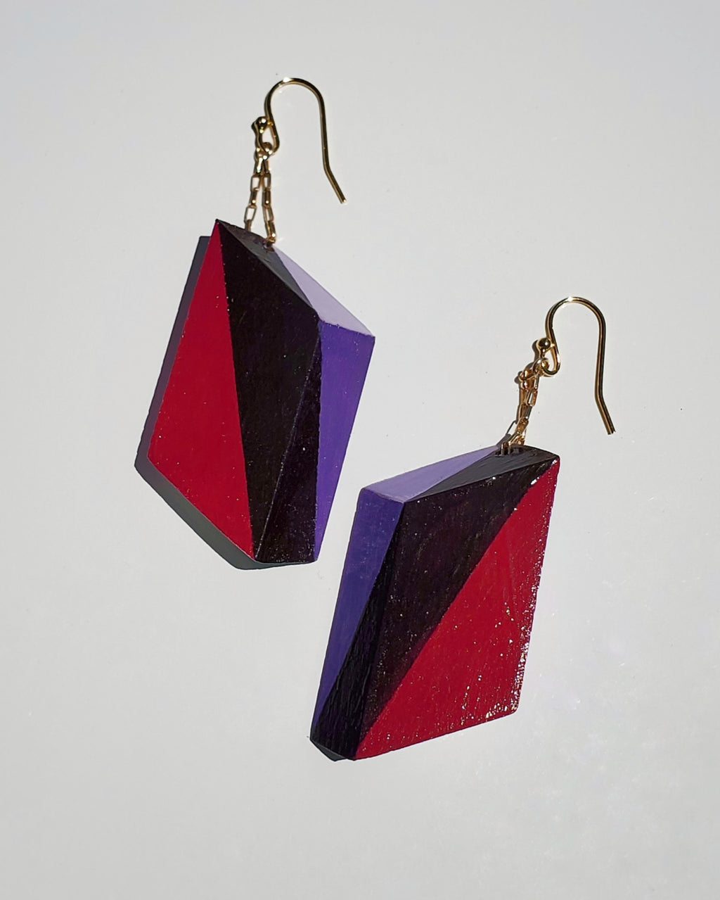 MMVPGW Earrings by Ma Nong