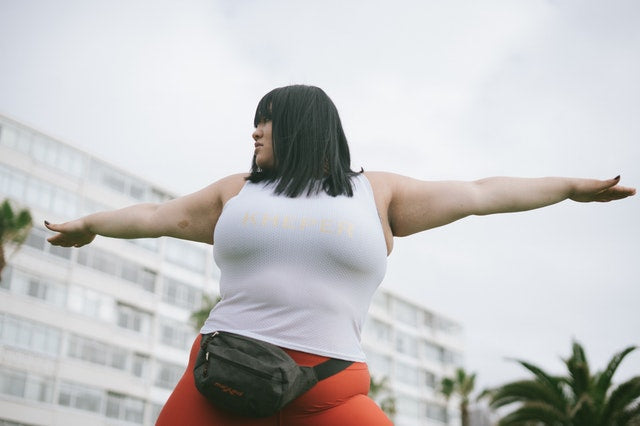 Balancing body positivity and exercise for better orgasms