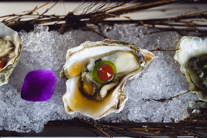 Do aphrodisiacs really work? 5 foods and suggestions