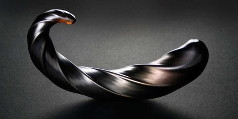 These glass sex toys are basically works of art