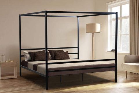 Sturdy Canopy Bed