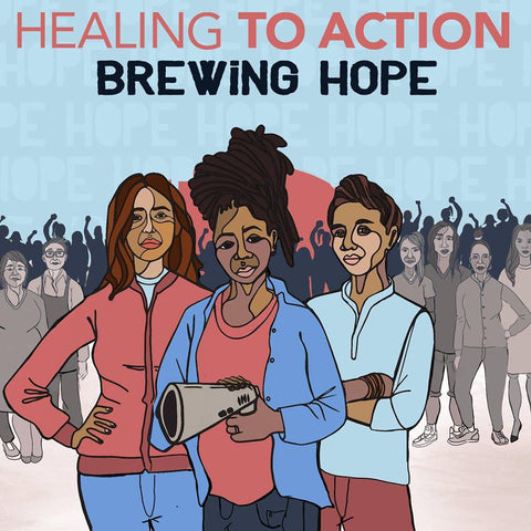 Healing to Action: worker-led movements against gender violence - charitable giving ideas