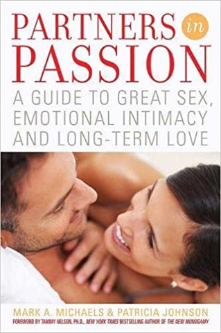 Partners in Passion Book