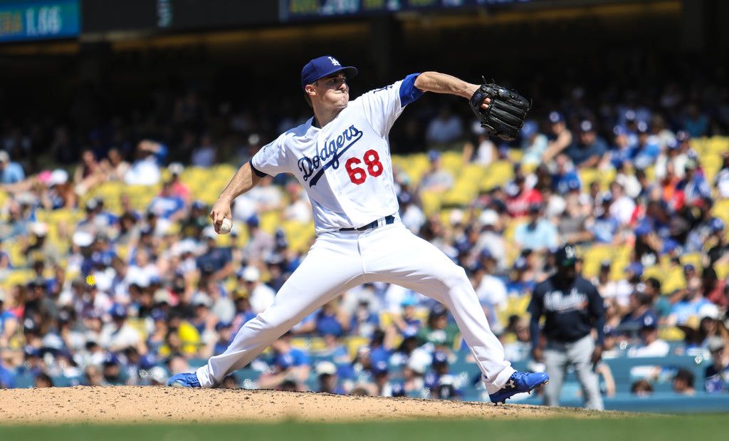 Player of the Week: Ross Stripling
