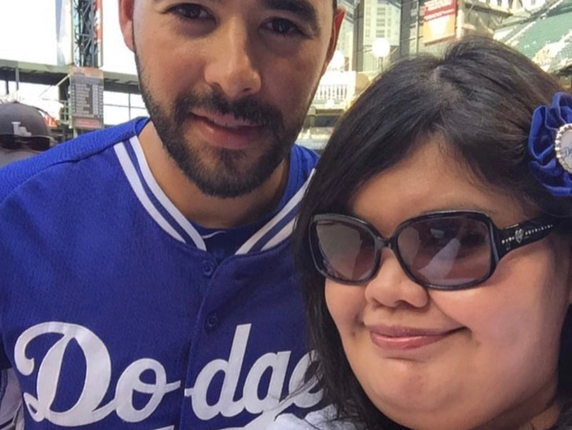Fan Feature Friday: Jojo Martinez