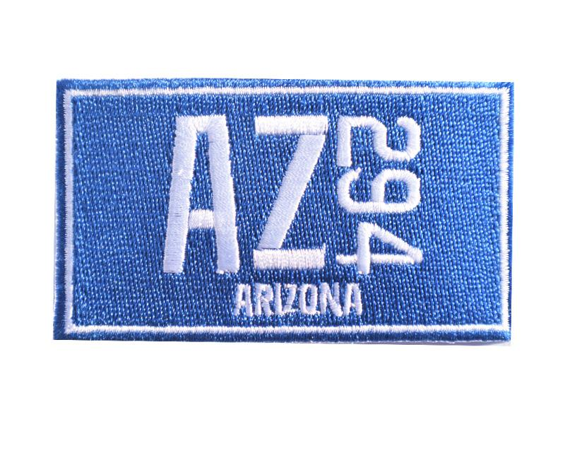 Arizona State Patch