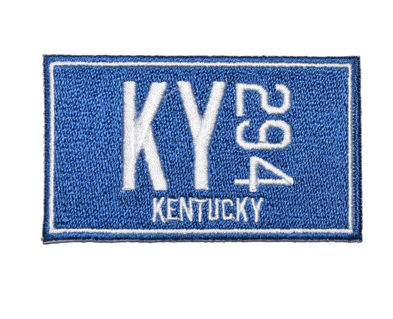 Kentucky State Patch