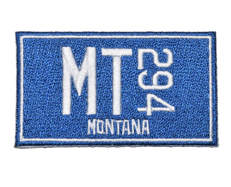 State Patches | 294