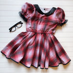 Sweet Grunge Girl Dress