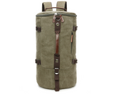SNAPPY CANVAS EVERYDAY TRAVEL BACKPACK