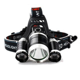 SNAPPY STUFFS 13000 LM SUPER HEADLAMP™