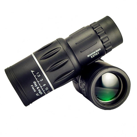 SUPER HIGH POWERED MONOCULAR 16X ZOOM
