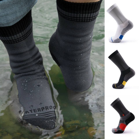 COOLMAX™ WATERPROOF SOCKS