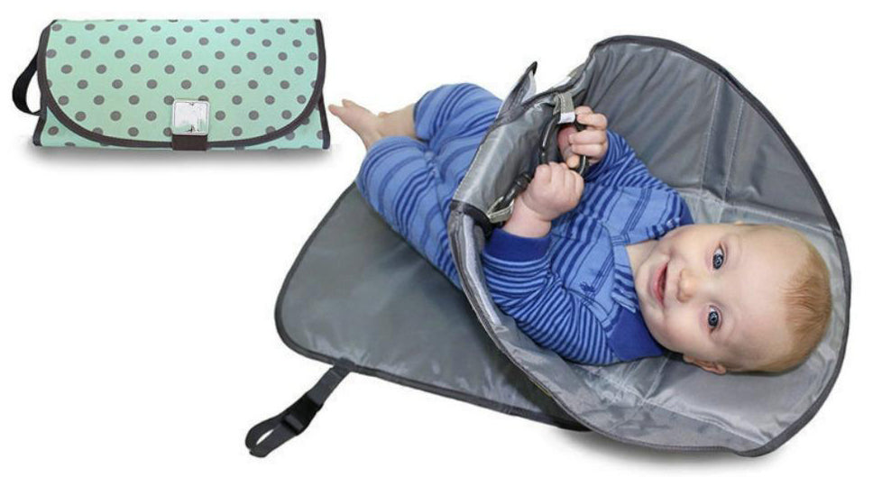 2018 Baby Portable Changing Pad - NOW 40%OFF