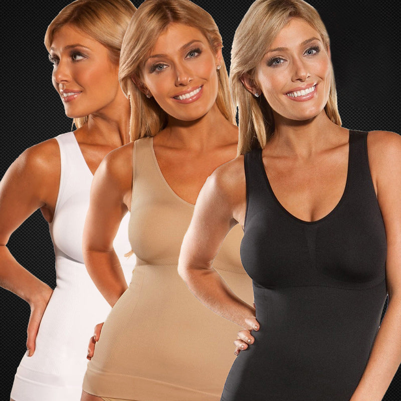 Revolutionary 3 in 1 Body Shaper SALE - 50% OFF