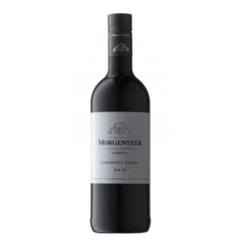 Morgenster Cabernet Franc 2018 (6/case) (R129/BOTTLE)