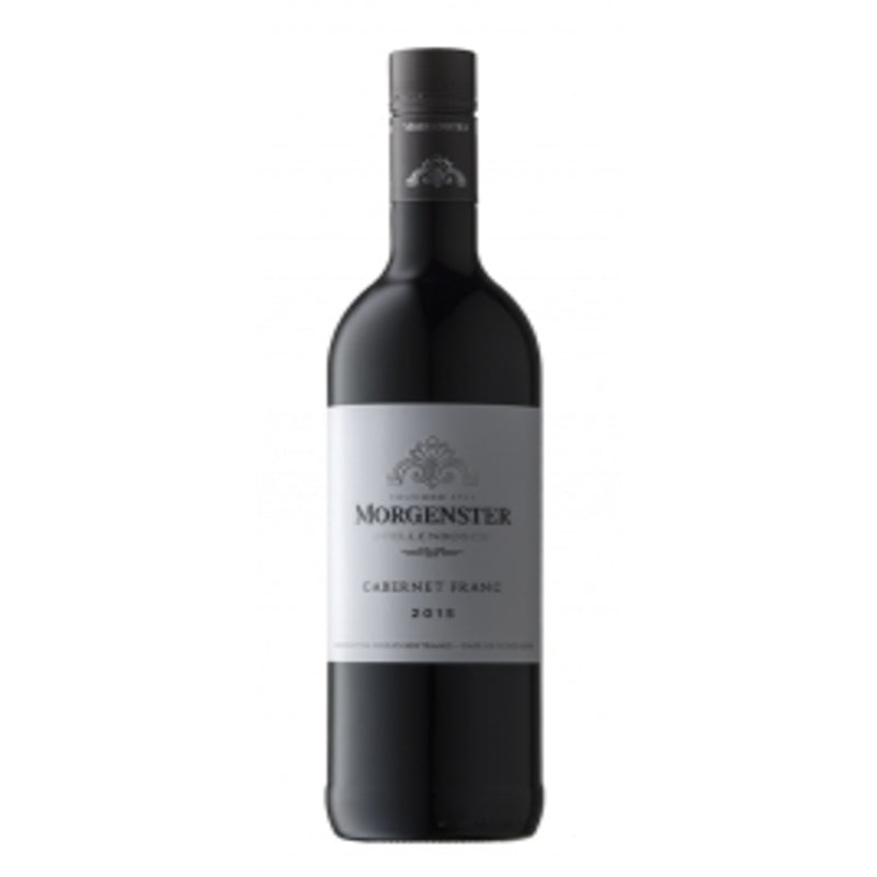 Morgenster Cabernet Franc 2016 (6/case) (R119/BOTTLE)