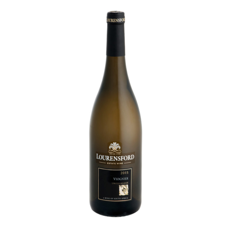 Lourensford Limited Release Viognier 2015 (6/case) (R169/BOTTLE)