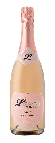 Lord's MCC Brut Rosé (6/case) (R169/BOTTLE)