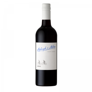 Myburgh & Milner Shiraz (6/case) (R69/BOTTLE)