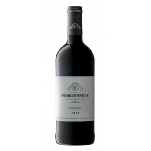 Morgenster Merlot 2018 (6/case) (R129/BOTTLE)