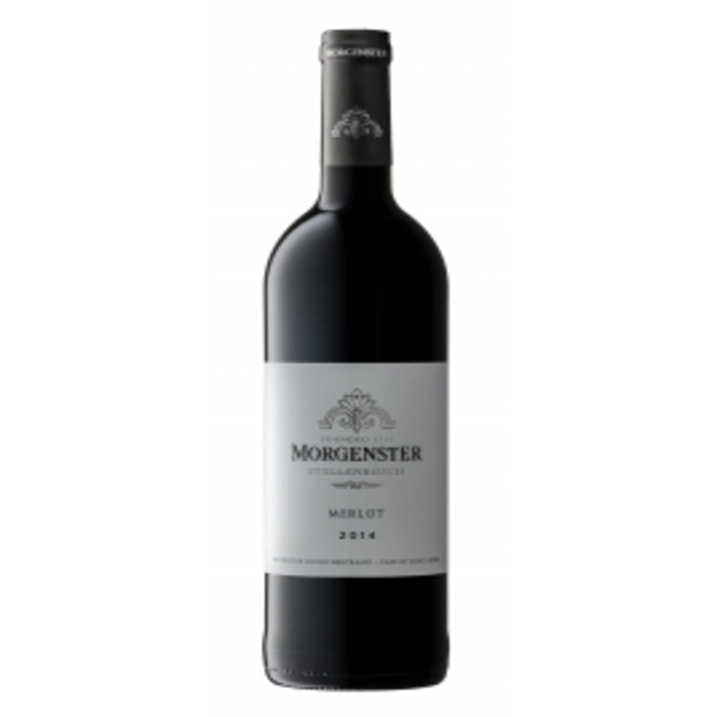 Morgenster Single Cultivar Merlot 2015/2016 (6/case) (R108/BOTTLE)