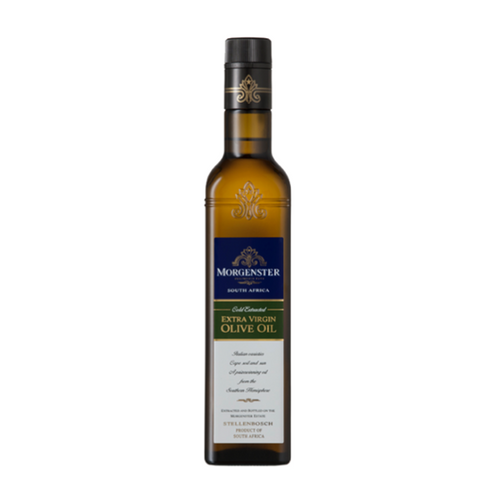 Morgenster Extra Virgin Olive Oil 250ml (6/box) (R99/BOTTLE)