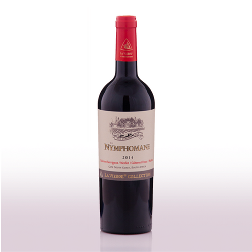 La Vierge Nymphomane 2015 (6/case) (R149/BOTTLE)