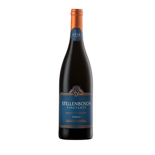Stellenbosch Vineyards Shiraz 2017 (6/case) (R94/BOTTLE)
