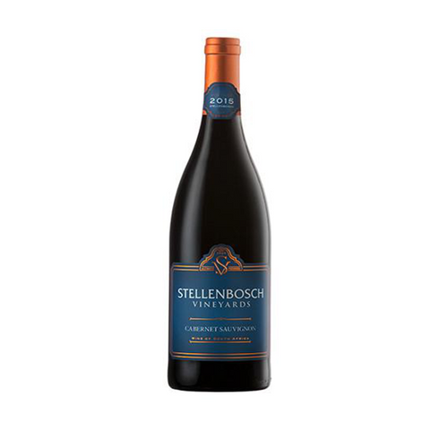 Stellenbosch Vineyards Cabernet Sauvignon 2018 (6/case) (R94/BOTTLE)