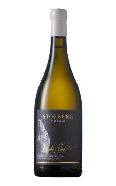 Stofberg Semillon 2018 - Stone Range (6/case) (R169/Bottle)
