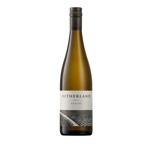 Sutherland Riesling 2018 (6/case) (R119/BOTTLE)