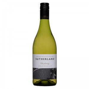 Sutherland Chardonnay 2017 (6/case) (R139/BOTTLE)