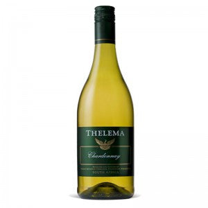 Thelema Chardonnay 2017 (6/case) (R184/BOTTLE)