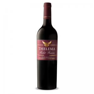 Thelema Merlot Reserve 2017 (6/case) (R389/BOTTLE)