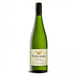 Thelema Riesling 2017 (6/case) (R124/BOTTLE)