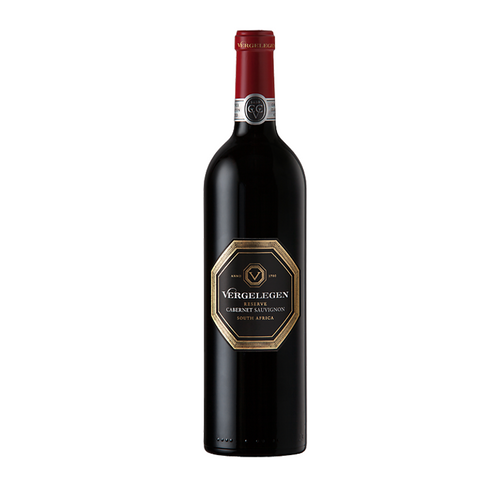 Vergelegen Cabernet Sauvignon Reserve 2013 (6/case) (R329/BOTTLE)