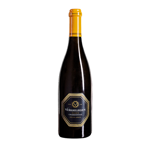 Vergelegen Chardonnay Reserve 2017 (6/case) (R399/BOTTLE)