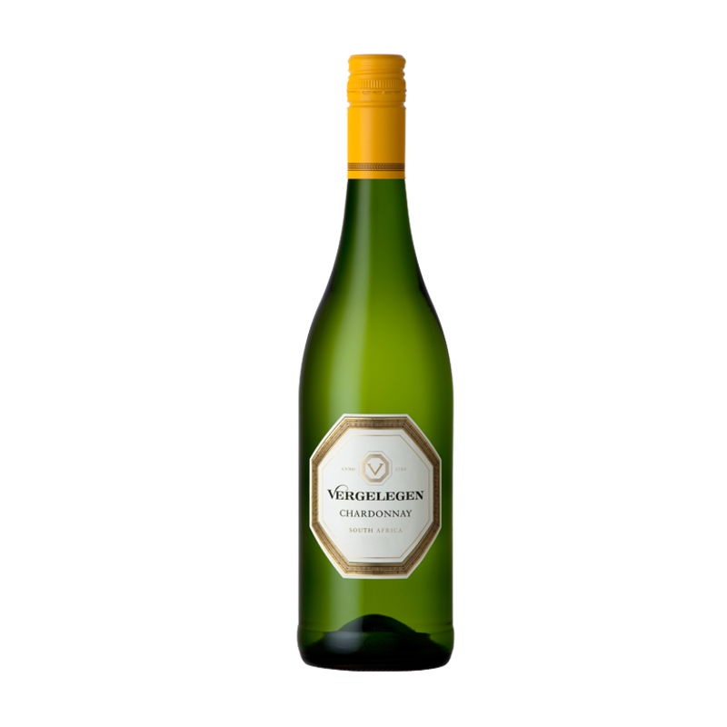Vergelegen Chardonnay Premium 2016 (6/case) (R149/BOTTLE)