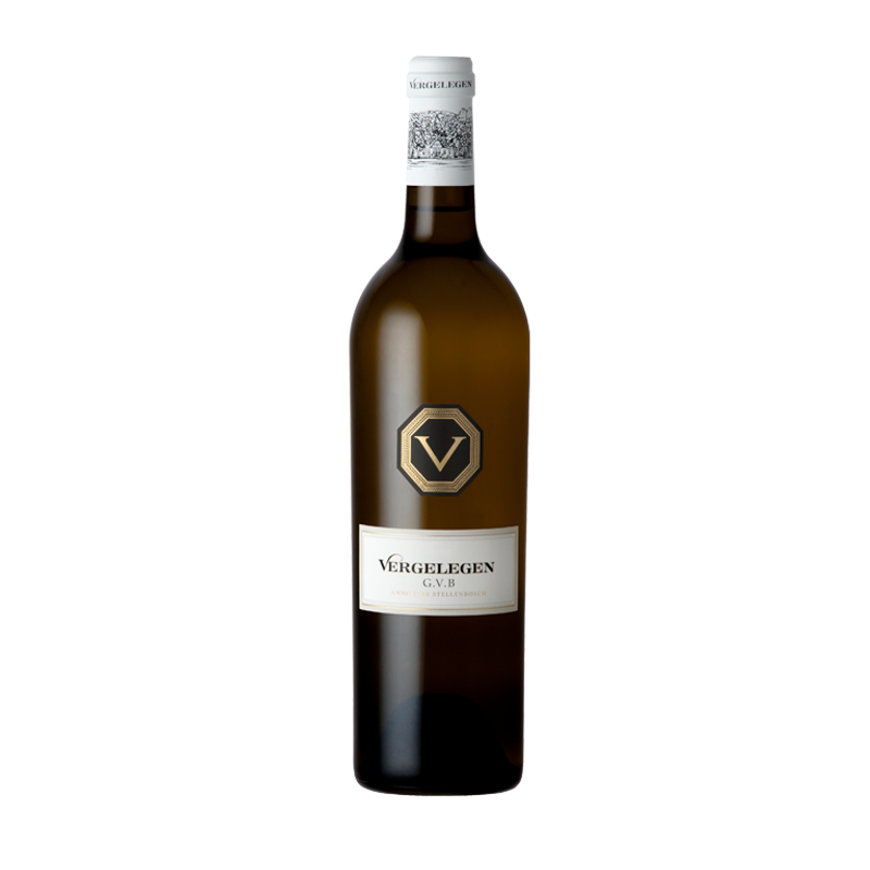 Vergelegen G.V.B. White 2014 (6/case) (R395/BOTTLE)