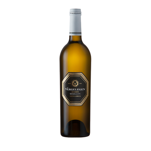 Vergelegen Semillon Limited Reserve 2017 (6/case) (R299/BOTTLE)