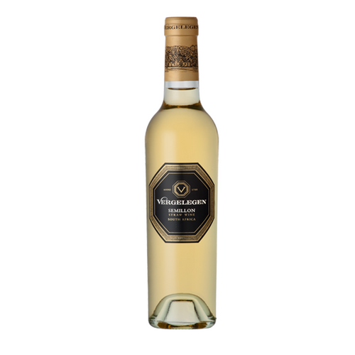Vergelegen Semillon Straw Wine Dessert Reserve 2015 (6/case) (R189/BOTTLE)