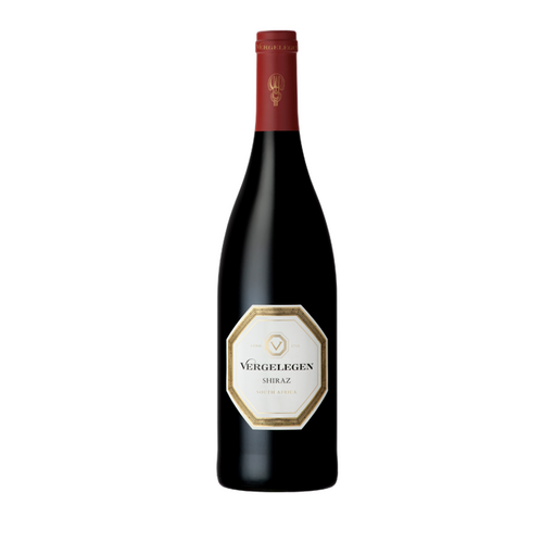 Vergelegen Shiraz [Premium] 2013 (6/case) (R129/BOTTLE)