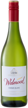 Welmoed Chenin Blanc 2019 (6/case) (R55/BOTTLE)